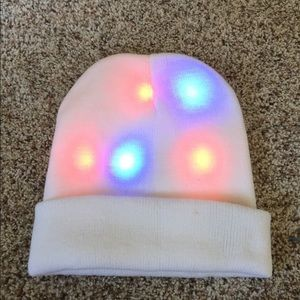 Accessories - Light Up Beanie